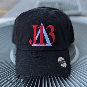 j13 Delta Sigma Theta