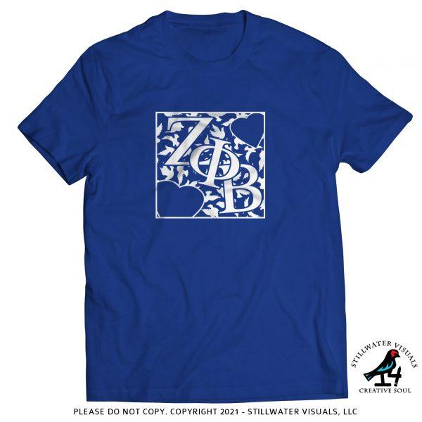 Zeta Phi Beta Shirt Tee