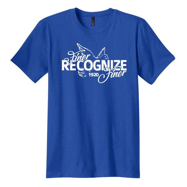 zeta phi beta sorority t-shirt