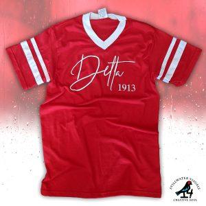 Delta Sigma Theta Shirt