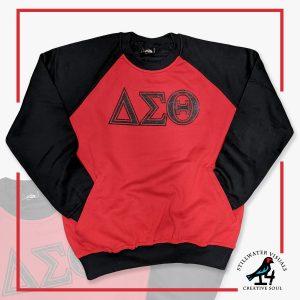 delta sigma theta sweatshirt